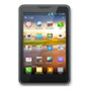 Мобильный телефон Эмодзи на телефонах LG